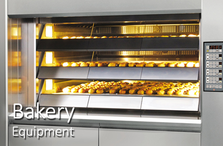 Excel Refrigeration & Bakery Equipment – Manufacturers of